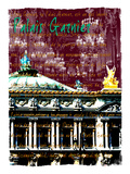 Palais Garnier Paris  Opera House 2
