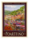 Portfino Italian Riviera 1