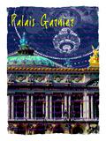 Palais Garnier Paris  Opera House 4