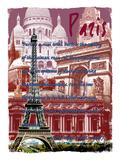 Paris France 6