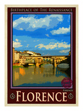 Ponte Vecchio  Florence Italy 1