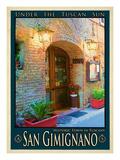 San Gimignano Tuscany 9