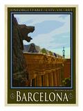 Barcelona Spain 6