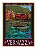 Vernazza Italian Riviera 4