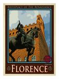 Piazza Della Signoria Florence Italy 4