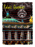 Palais Garnier Paris  Opera House 3
