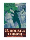 Swirling Waters - House of Terror