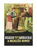 A Reckless Romeo