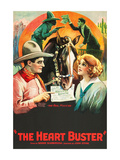 The Heart Buster