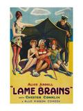 Lame Brains