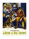 A Hero of the Big Snows