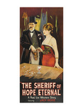 The Sheriff of Hope Eternal