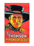 The Pioneer Scout