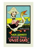 Gooseland or Goosland