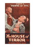 The House of Terror - Pawns of Evil