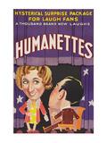 Humanettes