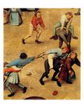 Children's Games (Detail)
