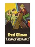 A Rangers Romance