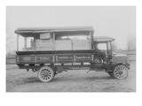 Packard 3 Ton Truck
