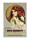 A Princess of the Dark