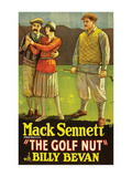 Golf Nut