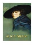 Alice Brady