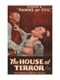 Pawns of Evil - House of Terror