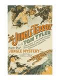 Jungle Mystery - the Jungle Terror