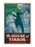 The House of Terror - Swirling Waters
