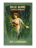 Lost in the Everglades - Gloria's Romance