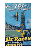 St Louis International Air Races