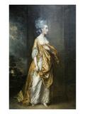 Mrs Grace Dalrymple Portrait