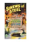Sinews of Steel