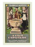A Film Exposure