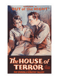 The House of Terror - Out of the Night