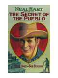 The Secret of the Pueblo