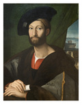 Giuliano Di Medici  Duke of Nemour