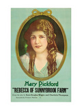 Mary of Sunnybrook Farm
