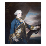 Admiral Harry Paulet