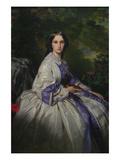 Countess Alexander Nikolaevitch Lamsdorff (Née Maria Ivanovna Beck  1835–1866)