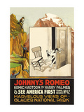 Johnny's Romeo