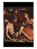 Christ and Maria Magdalena