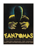 Phantoms &quot;Fantomas&quot;