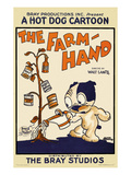 The Farm Hand