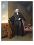 Reverend Philip Cocks