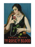 The Rose of Blood