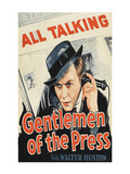 Gentlemen of the Press