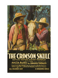 The Crimson Skull