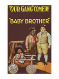 Our Gang Comedy - Baby Brother