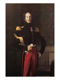 Ferdinand-Philippe-Louis-Charles-Henri  Duc D'Orleans